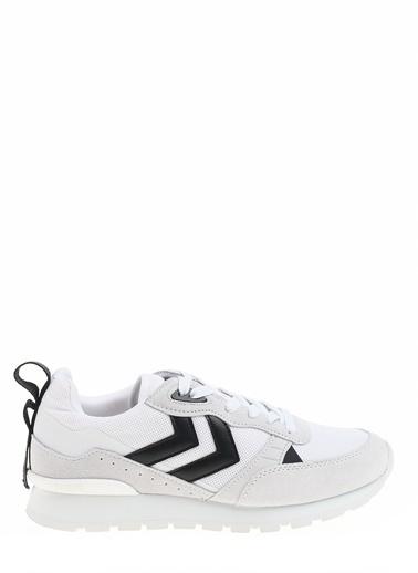 Hummel Ayakkabı Thor 211966-9001 Beyaz